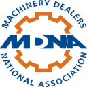 Mdna logo icon