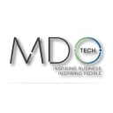MDO Tecnologia SA de CV logo