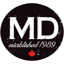 MD Packaging Inc. logo