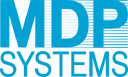 MDP Systems LLC logo