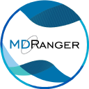 MD Ranger, Inc. logo