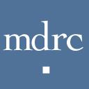 Mdrc logo icon