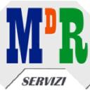 MDR Servizi Logo