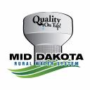MidDakotaRuralWater logo