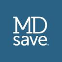 MDSave, Inc. logo