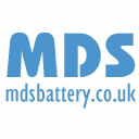 MDS Battery Ltd logo