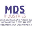 MDS Industries logo