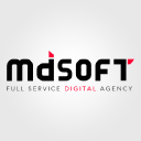 MDSOFT logo
