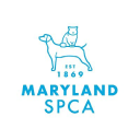 Maryland Spca logo icon