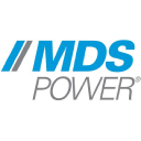 MDS Power Inc. logo