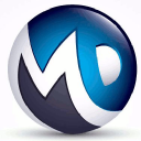 Md Supplies logo icon