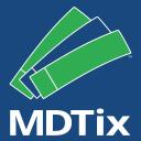 MDTIX.com logo