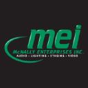 McNally Enterprises Inc logo