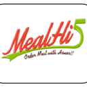 Mealhi5 logo icon
