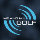 Me And My Golf logo icon