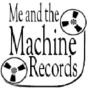 Me and the Machine Records logo