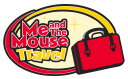 Me and The Mouse Travel logo