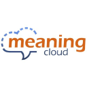 Meaning Cloud logo icon