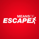 Means of Escape Publications Ltd logo