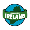 Meanwhile In Ireland logo icon
