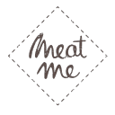 Meat Me logo icon