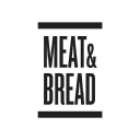 meatandbread.ca logo icon