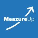Meazure Up logo icon