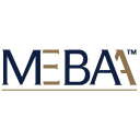 MEBAA - Middle East and North Africa Business Aviation Association logo