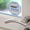 Mebo Sicherheit GmbH logo