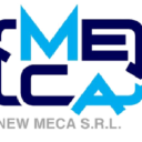 MECA LEAD RECYCLING SPA Logo