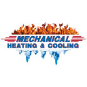 Mechanical Heating & Cooling logo