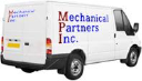 Mechanical Partners, Inc. logo