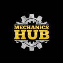 Mechanicshub logo icon