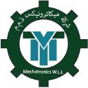 MechaTronics Qatar logo