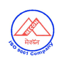 MECON Limited, India logo
