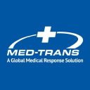 Trans logo icon