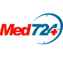 Med724.com: Medical Supplies & Equipment Online logo