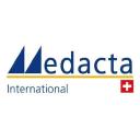 Medacta Australia Pty Ltd logo