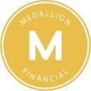 Company logo Medallion Financial