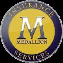 Medallion Insurance Services logo