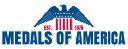 Medals Of America logo icon