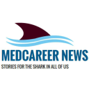 Med Career News logo icon
