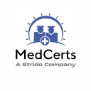 Med Certs logo icon