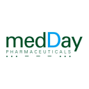 Med Day logo icon