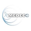MEDECO s.r.o. logo