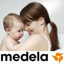 Medela Uk logo icon
