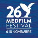MEDFilmfestival Rome logo