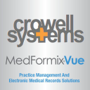 Crowell Systems Inc logo