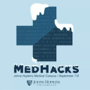 Med Hacks 2 logo icon