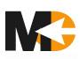 Media Clic logo icon